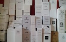 Предновогоднее снижение цен на парфюмерию ОАЭ