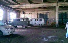 Сдам в аренду отапливаемое производственно-складское помещение площадью 700 кв, м, №А3053