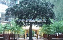Искусственные деревья больших размеров
