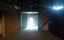 Сдам неотапливаемое производственно-складское здание 600 кв, м, №А3449