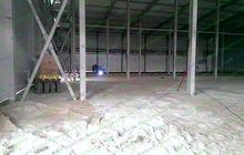 Сдам в аренду отапливаемое складское здание площадью 2400 кв, м, №А3483