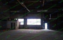 Сдам отапливаемое производственно-складское помещение 430 кв, м, №А3485