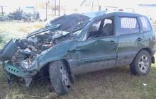 Продам автомобиль после аварии на запчасти