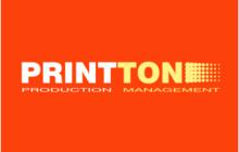 POS – материалы в компании Принттон