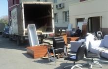 Утилизация мебели из 1 квартиры
