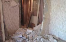 Демонтаж перегородок в Новосибирске