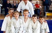 Сибирская ассоциация айкидо приглашает детей на тренировки