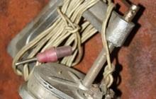 Вулканизатор автомобильный 12Вольт