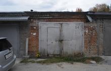 Сдам капитальный гараж в ГСК Механизатор №184