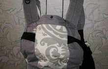 Кенгуру(слинг рюкзак) от 4 мес до 3 лет