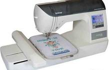 Вышивальная машина Brother innov-IS 750E (NV 750 E