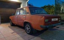 ВАЗ 2101 1.2МТ, 1982, седан