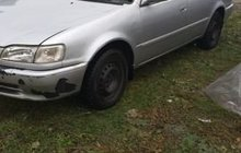 Toyota Corolla 1.6 AT, 1999, седан