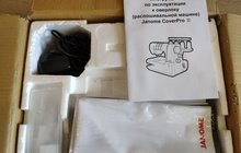 Janome Cover Pro II 18000 тыс р
