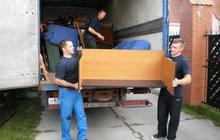 Вывоз утилизация мебели, демонтажные работы