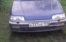 Honda Civic 1.6 AT, 1994, универсал