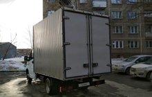 ГАЗ ГАЗель Next 2.8МТ, 2013, фургон