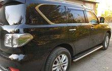 Nissan Patrol 5.6AT, 2012, внедорожник