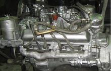Двигатели ЗИЛ-131 и КПП с хранения