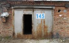 Сдам гараж в ГСК Заря, Академгородок, рядом с Демакова 17