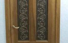 Двери с выставки