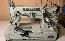 Швейная машинка Typical