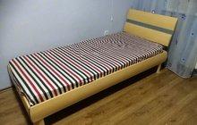 Кровать односпальная Lazurit