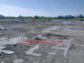 Скачать фотографию Земельные участки Предлагается к продаже земельный участок 30563152 в Новосибирске