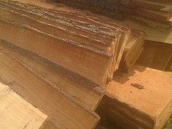 Свежее фотографию Строительные материалы Пиломатериал от производителя 30616964 в Новосибирске