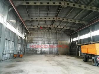 Скачать изображение Коммерческая недвижимость Аренда склада 648 кв. м.  30976429 в Новосибирске