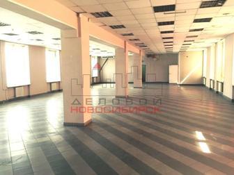 Новое фотографию Коммерческая недвижимость Аренда универсального помещения 337 кв, м 31288632 в Новосибирске