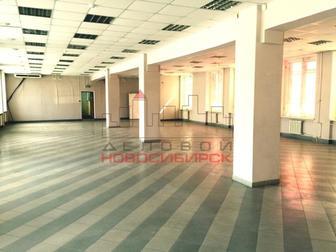 Смотреть изображение Коммерческая недвижимость Аренда универсального помещения 337 кв, м 31288632 в Новосибирске