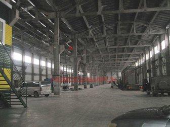 Увидеть фото Коммерческая недвижимость Аренда складского помещения 6295 кв.м. 32283979 в Новосибирске