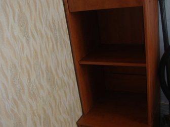 Просмотреть foto  продам стенку из 4-х секций 32381228 в Новосибирске