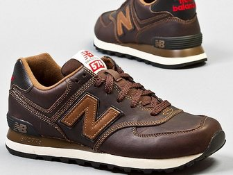 Скачать foto Спортивная обувь кроссовки,кеды new balance,новый баланс купить в Новосибирске 32386582 в Новосибирске