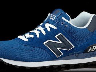 Свежее foto Спортивная обувь кроссовки,кеды new balance,новый баланс купить в Новосибирске 32386582 в Новосибирске