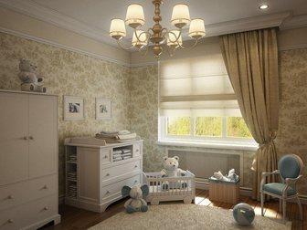 Свежее foto Ремонт, отделка Дизайн интерьеров 32416713 в Новосибирске