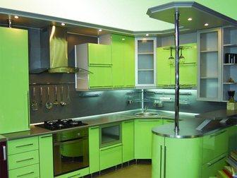 Новое фотографию  Кухни на заказ от производителя! 32488935 в Новосибирске