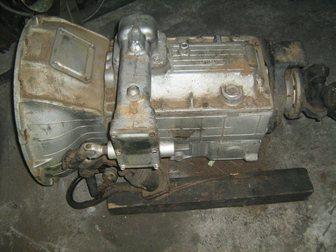 Просмотреть фото Автозапчасти Двигатель ЯМЗ 236М2, ЯМЗ 238 и КПП, с хранения 32534984 в Новосибирске