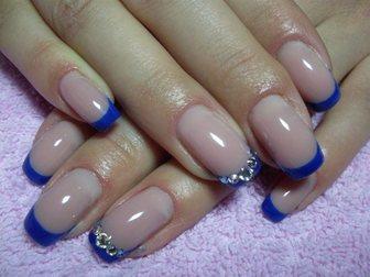 Новое фото Косметические услуги Наращивание ногтей! 32576850 в Новосибирске