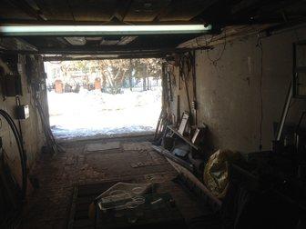 Просмотреть фото Гаражи, стоянки Продам капитальный гараж в ВЗ Академгородка в ГСК Авангард 7 большого размера! 32586057 в Новосибирске