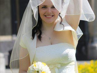 Просмотреть фотографию Свадебные платья Свадебное платье Фея 32619400 в Новосибирске