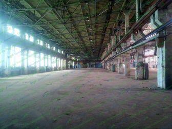Скачать бесплатно foto Коммерческая недвижимость Сдам в аренду отапливаемое складское помещение площадью 11000 кв, м 32624094 в Новосибирске