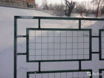 Просмотреть изображение Строительство домов забор 32627730 в Новосибирске