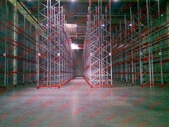 Скачать изображение Коммерческая недвижимость Сдам в аренду отапливаемое складское помещение площадью 2600 кв, м, №А1028 32653841 в Новосибирске