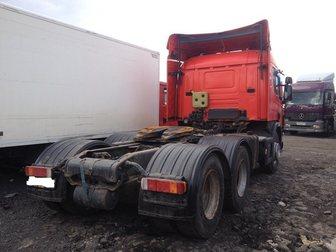 Новое foto Бескапотный тягач Скания 6Х4 32675452 в Новосибирске