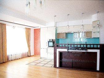 Просмотреть фотографию Элитная недвижимость Продается 3-х комнатная квартира 32696387 в Новосибирске