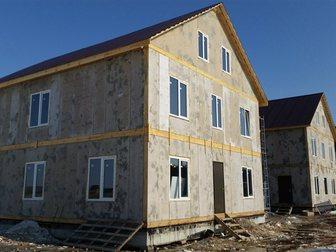 Новое фото Строительные материалы Сип панели Green Board - уникальные решения для домостроения 32696771 в Новосибирске
