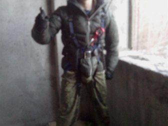 Просмотреть foto  Набираю группу по самообороне 32713332 в Новосибирске