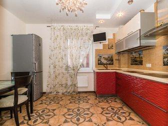 Скачать бесплатно фото Элитная недвижимость Шикарная 3х комнатная квартира в новом доме 32729611 в Новосибирске